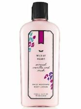 Vanilla Women Moisturizing Body Lotions