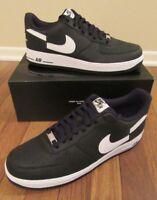 Supreme Comme des Garcons SHIRT Nike Air Force 1 Low Size 11.5 Black AR7623 001