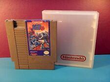 Mega Man 3 Original Nintendo NES Game Megaman III Capcom with Case