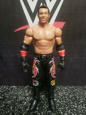 WWE The Miz Action Figure Mattel