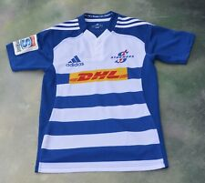 New listing Adidas Stormers South Africa Rugby Men's Jersey Size S.