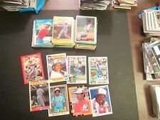 Lot of 150 Tim Raines  Montreal Expos,White Sox    w/premiums, Rookie,Insert