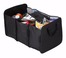 Trunk Organizer with Cooler 3 Compartment Handle on Each Side AP7724