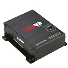 DS18 Candy-Micro2 2 Channel Mini Amp 320W Micro Amplifier Compact Motorcycle Car