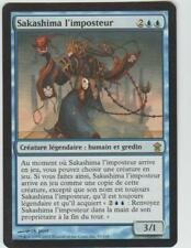 ►Magic-Style◄ MTG - Sakashima the Impostor / Sakashima l'imposteur - NM/NM-