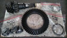 OEM Nissan R200 Final Drive Ring & Pinion Gear Set 3.538 Ratio 350Z G35 G37 370Z