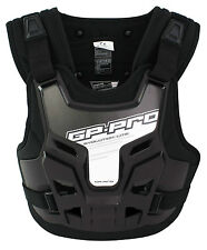 GP-PRO EVOLUTION LITE MOTOCROSS MX ROOST BODY ARMOUR LEATT NECK BRACE COMPATIBLE