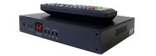 NTSC RF Coax To HDMI DVI Converter W/IR Remote 1080p 1920x1080 pixels Output