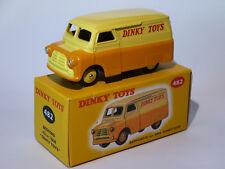 "Van / wagon Bedford 10 cwt ""dinky toys"" - ref 482 au 1/50 dinky Toys atlas"