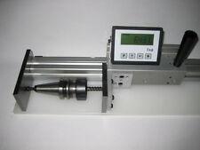 "Kentucky Gauge Digital Length Measuring Gauge 24"" MMP Tool Length Height Gauge"