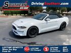 2018 Ford Mustang EcoBoost Premium 2018 Ford Mustang EcoBoost Premium