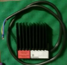 Intertec Varitherm-CFA 120/40 T3 Electric Heater 120V 120W  CSA LR 43674