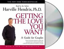 Getting the Love You Want : A Guide for Couples by Harville Hendrix (2004,...