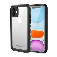 iPhone 11 Case Waterproof Full Body Cover Built In Screen Protector Shockproof