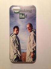 hard case BREAKING BAD Serie TV iphone 5 / 5S shell heisenberg walter white