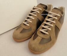 Maison Martin Margiela men's Replica trainers Sneakers Shoes UK10 IT44 US11