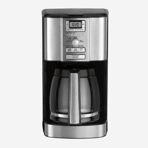 Cuisinart CBC-6500  14-CUP PROGRAMMABLE COFFEEMAKER