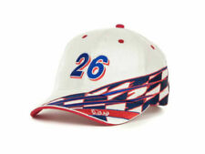 Indycar Andretti Racing Series Checkered Slick #26 Marco Andretti Cap Hat
