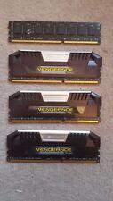 Corsair Vengeance Pro 32GB (4 x 8GB) 1866MHz DDR3 RAM C9 CMY32GX3M4A1866C9