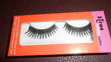 2 True INTENSE LASHES & Falsche Wimpern  NEU*OVP