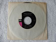 "Billy J. Kramer ""Bad To Me/Little Children"" 45 RPM Record"