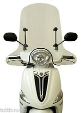 PARABREZZA PARAVENTO WINDSHIELD WINDSCREEN YAMAHA D'ELIGHT DELIGHT