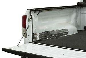 Access Accessories Storage Pocket HD Aluminum Diamond Tread Pair per Kit #60085