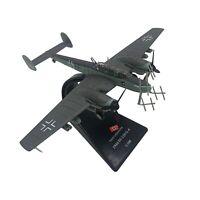 BF-110 1:100 Combattants Modèle Avions Décoration Modèle Simulation