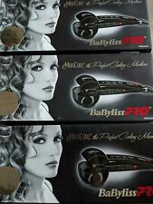 Brand New Boxed Babyliss Pro MIRACURL Curling Tool RRP £269 Easy Simple Curls