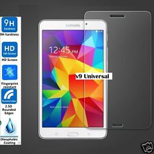 Real TEMPERED GLASS Screen Protector For Samsung Galaxy Tab 4 8.0 Inch SMT330