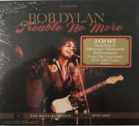 Bob Dylan-Trouble No More The Bootleg Series Vol.13 1979-81(2xCD) New & Sealed