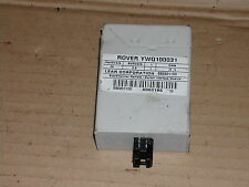 Rover 45,MG ZS,2003,Remote switch interface module,YWQ100031
