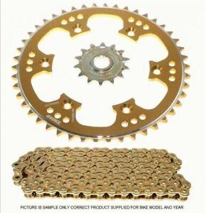 RHK MX Chain Talon Sprocket kit 14/51 for KTM250 SXF 2006 - 2019