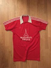Bayern München Trikot Magirus Deutz Gr:L (von Sport Munzinger Rathaus)