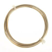 Champagne Jewellery Copper Craft Wire 32 Awg 0 20mm 175 Metres