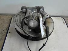 BMW 3 SERIES 2010 LEFT FRONT HUB ASSEMBLY - 2718