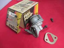 Airtex Fuel Pump 62-68 Chevy Studebaker GMC Pontiac Checker NORS 6790