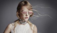 Sunglasses DIORSPLIT Gold&Pink, Rosa&Dorado, Christian Dior, NUEVAS, Brand new