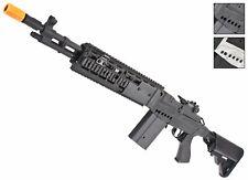 CYMA M14 RIS EBR Custom Full Metal Airsoft AEG Sniper Rifle
