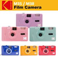 Genuine Kodak Vintage Retro M35 M38 35mm Reusable Filmkamera