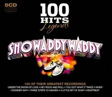 NEW 100 Hits Legends - Showaddywaddy (Audio CD)