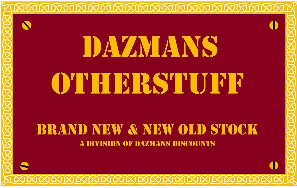 DazmansOtherstuff
