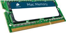 Memoria (RAM) con memoria DDR3 SDRAM de ordenador Corsair 1 módulos