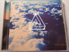 Infinite Thought Process - Infinite Thought Process (2011)  CD  NEW  SPEEDYPOST