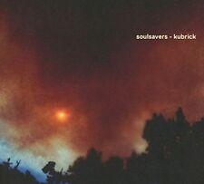 SOULSAVERS - KUBRICK * NEW CD