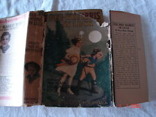 PEE-WEE HARRIS IN LUCK - Percy Keese Fitzhugh - Boy Scouts of America - w/DJ