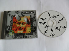 FRONT 242 - 06:21:03:11 Up Evil (CD 1993) ELECTRONIC