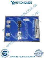 AUTOMATE DE TELEGESTION PERAX P400XI PXIF/PXICPU/PXIRES/PXI16E