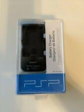 Sony PSP Battery Charger PSP-191 (Black, 2005) 98529
