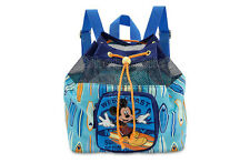 SFK Mickey Mouse Backpack Swim Bag